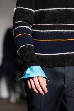 Raf Simons Fall 2013 Menswear