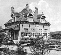 Villa Loverendale, weet niet of het nog bestaat......