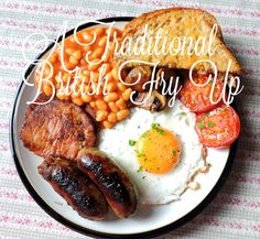 A Traditional British Fry Up | The English Kitchen (photo DSCN1605_zpskxehyiw4.jpg)