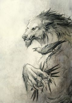 ambivalent by AlectorFencer