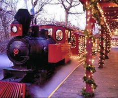 Silver Dollar City - An Old Time Christmas - Branson Shows