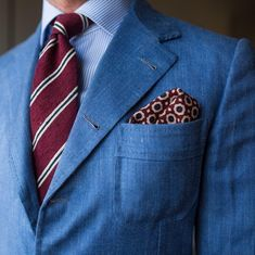 """paul-lux: """"Sport coat to be buttoned up to the top when popping up the collar #wiwt #lookbook #apparel #mnswr #menswear #igfashion #guyswithstyle #mensfashionpost #fashion #mensfashion #gentleman..."""