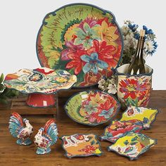 Tracy Porter Dinnerware | Tracy Porter