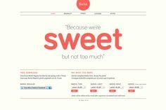 Bariol | Font | Web Design