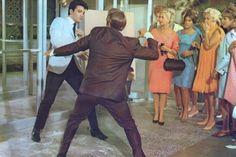 1968 6 12 Speedway = Elvis Presley ..Scéne du Film