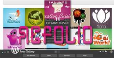 Deals Refolio Gallery For Wordpress - Votable/Sortable We have the best promotion for you and if you are interested in the related item or need more information reviews from the x customer who are own of them before please follow the link to see fully reviews
