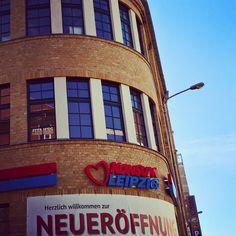 Da tut sich was in der Arthur-Hoffmann-Straße 175. #leipzig #leipzigcity…