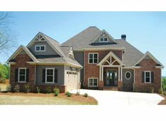 Eplans Prairie House Plan - Family Living - 2569 Square Feet and 3 Bedrooms(s) from Eplans - House Plan Code HWEPL68134