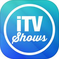 iTV Shows by Antoine Gamond
