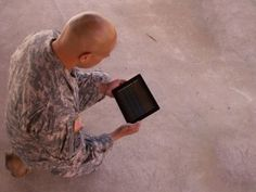 US Military improving Android security for their own use