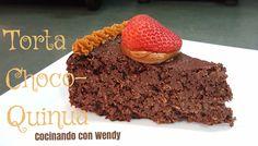"""""""Cocinando con Wendy""""  es uno de los primeros portales en la red donde ofrece una enseñanza en tu idioma simple y concreta y ahora en VIDEO!"""