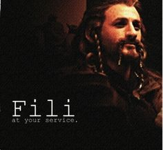 DYING. Dean O'Gorman is playing Fili, Bilbo Baggins' Dwarf Bestie, in the Hobbit. I was flat out in love with him when I was 12. This warms my little wizened heart.