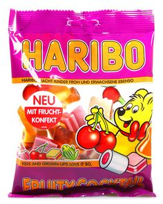 German Candies #Haribo #LiterallyMyChildhood