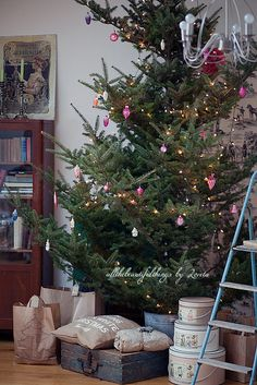 Our Christmas by loretoidas, via Flickr