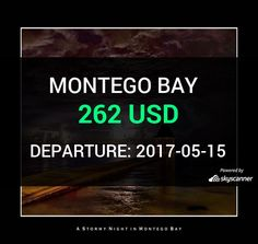 Flight from Seattle to Montego Bay by jetBlue #travel #ticket #flight #deals   BOOK NOW >>>