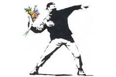 The Best Of Banksy Street Art