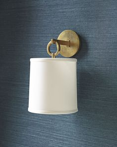 French Cuff SconceFrench Cuff Sconce