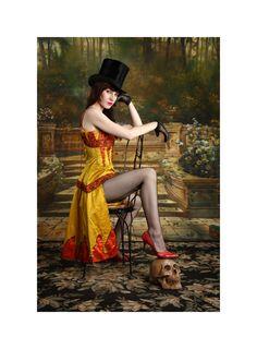 vaudeville costume' - Google Search