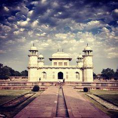 Baby Taj - Agra, India