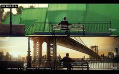 BMCE VFX Breakdown - VFX
