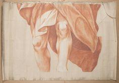 Inventaire du département des Arts graphiques - - ALLEGRI Antonio