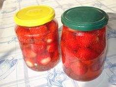 Pickling Cucumbers, Pickles, Mason Jars, Cooking Recipes, Drinks, Foods, Drinking, Food Food, Beverages