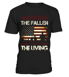 "# Honor The Fallen Thank The Living T-Shirt Memorial Day Gift .  Special Offer, not available in shops      Comes in a variety of styles and colours      Buy yours now before it is too late!      Secured payment via Visa / Mastercard / Amex / PayPal      How to place an order            Choose the model from the drop-down menu      Click on ""Buy it now""      Choose the size and the quantity      Add your delivery address and bank details      And that's it!      Tags: Honor The Fallen Thank…"