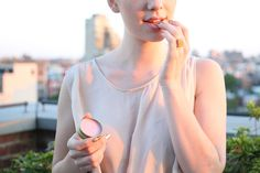 For the Makers: Wild Pollen Lip Balm
