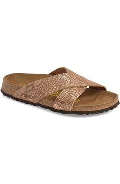 Papillio By Birkenstock 'Daytona' Slide Sandal (Women) available at #Nordstrom