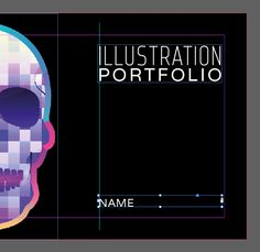 How to create objects with scalloped edges in adobe indesign create a stand out portfolio book in indesign part one the cover fandeluxe Image collections