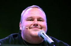 Kim dotcom and new zealand pm to face off snaglur
