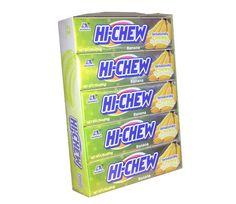 Hi-ChewBanana