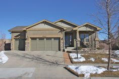 9593 Roxborough Park - Home for Sale in Cordera!  #ColoradoSprings #House