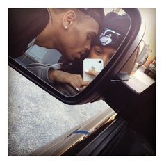 Chris Brown ❤ liked on Polyvore featuring boy and karrueche tran