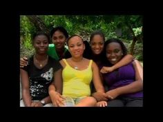 """This video was created by Priscilla Ormond.  She is 17 and lives Dominica.  This videi is titled """"Makeup"""".  Created at the 2009 Barbados OneMinutesJr. workshop on child rights.   To Learn more...please visit: http://www.unicef.org/videoaudio/video_42432.html"""