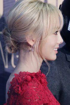 Taeyeon #SNSD #Kpop #Kbeauty …