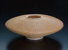 Bamboo Art by Hajime Nakatomi 1