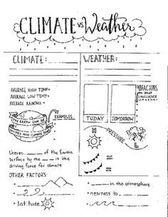 weather freebie name that cloud or precipitation 2 pg worksheet with answer key school stuff. Black Bedroom Furniture Sets. Home Design Ideas