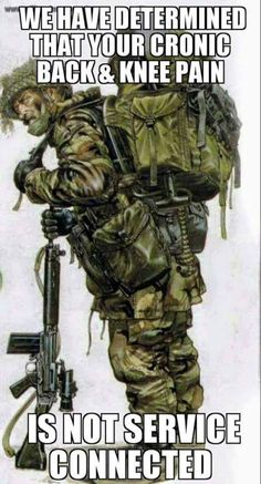 Kilted Veteran