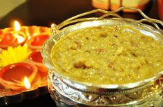 Barley Sweet Pongal ~ Barley Chakkara Pongali