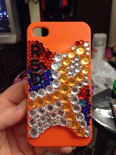 RSD phone case!