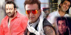 56 के हुए बॉलीवुड के अभिनेता संजय दत्त, जानें उनकी खास बातें