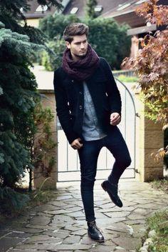 Sharp Street Fashion Ideas For Men (11)