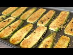I Love Food, Good Food, Yummy Food, Best Zucchini Recipes, Healthy Recipes, Veggie Dishes, Vegetable Recipes, Zucchini Bites, Breakfast Recipes