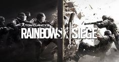 Rainbow Six Siege disponibil din Octombrie - http://all4gadget.ro/rainbow-six-siege-disponibil-din-octombrie-pe-ps4-xbox-one-si-pc/