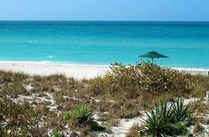 Little Gasparilla Island - On our way there!