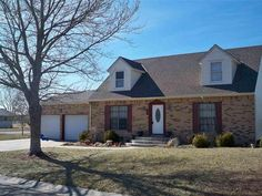 Arlan Newell JP Weigand and Sons 316-284-1973 or email me at Arlan@ArlanNewell.com.  Lots of living space in this 5 bdr 1 12 story home in Hesston.  Beautiful updated kitchen w tile floor along with tiled dining area.  Large comfy living room. 2 large bedrooms on main floor.  Additional large 2 bedroom in the upstairs portion of the house w bathrooms on each level.  Basement features new carpet (to be installed shortly) in the large family room rec room and basement 5th bedroom.  There is an…