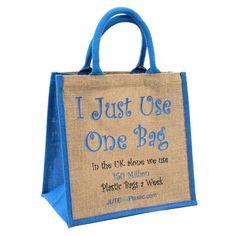 not a plastic bag tote - Google zoeken