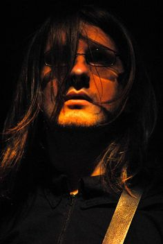 Steven Wilson- In my opinion of the most underrated artists/musicians/people ever. Lead Singer of the Band Porcupine Tree and many other side projects.