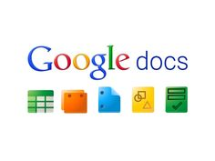 7 Wonderful Google Docs Tutorials for Teachers
